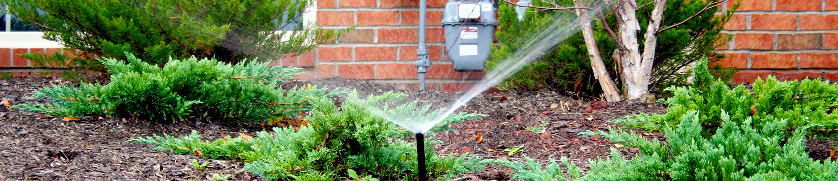 Irrigation Systems Lawn Sprinklers Sprinkler Company