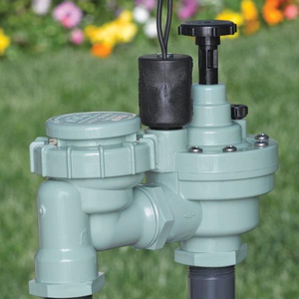 lawn valve